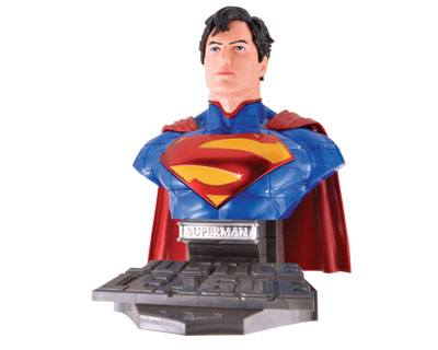 Justice League 3D Puzzle Superman