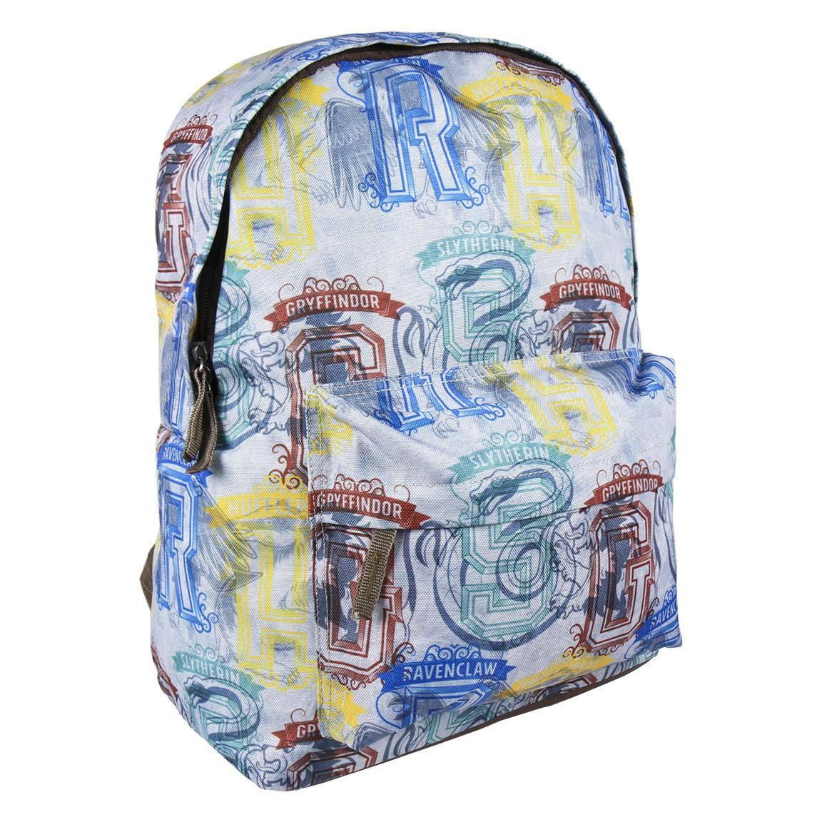 Harry Potter High School Backpack Logos 41 cm