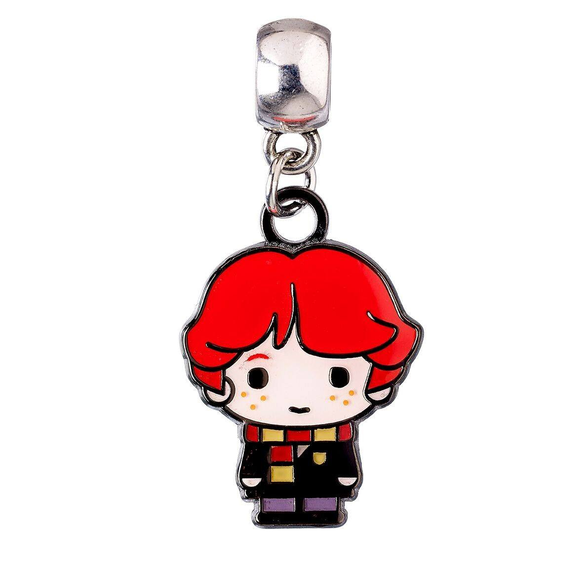 Harry Potter Cutie Collection Charm Ron Weasley (silver plated)