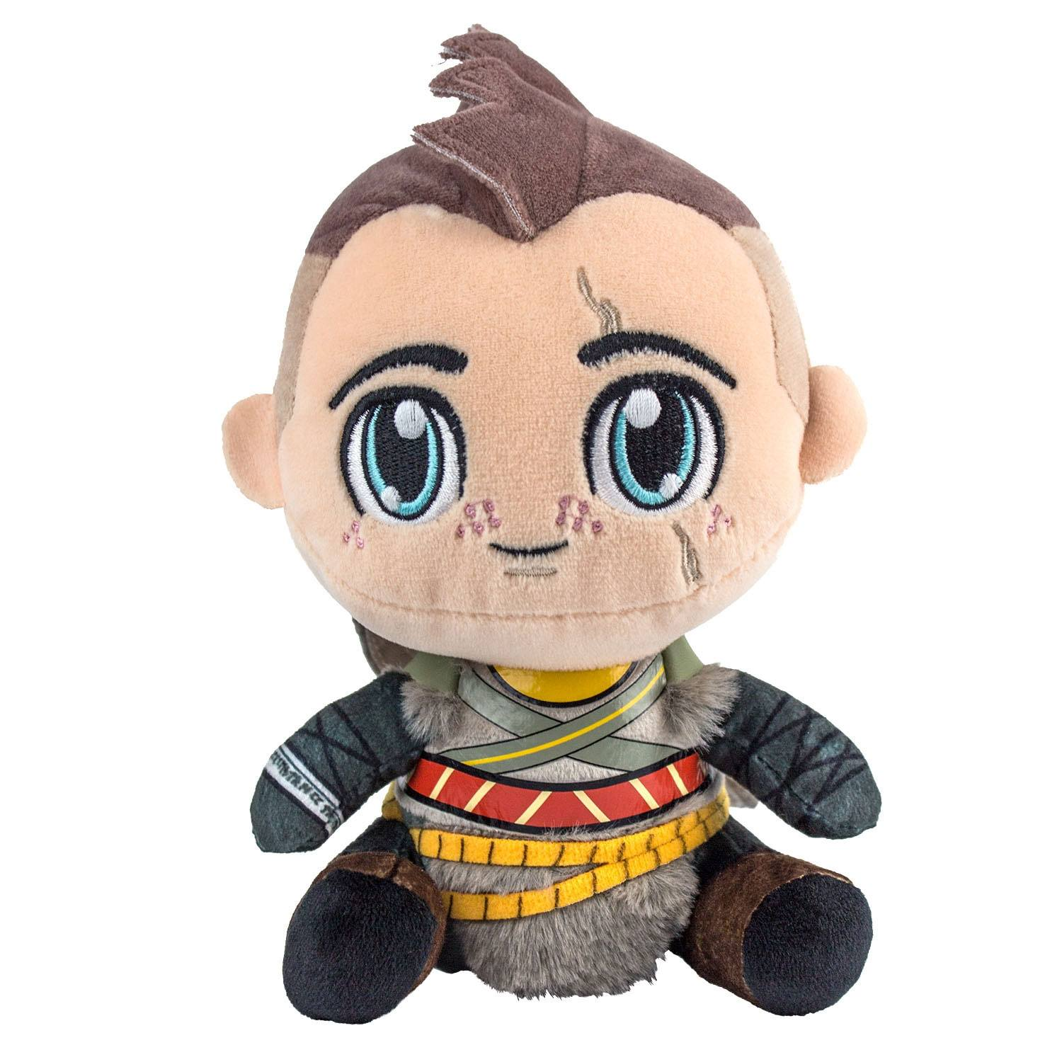 God Of War Stubbins Plush Figure Atreus 20 cm