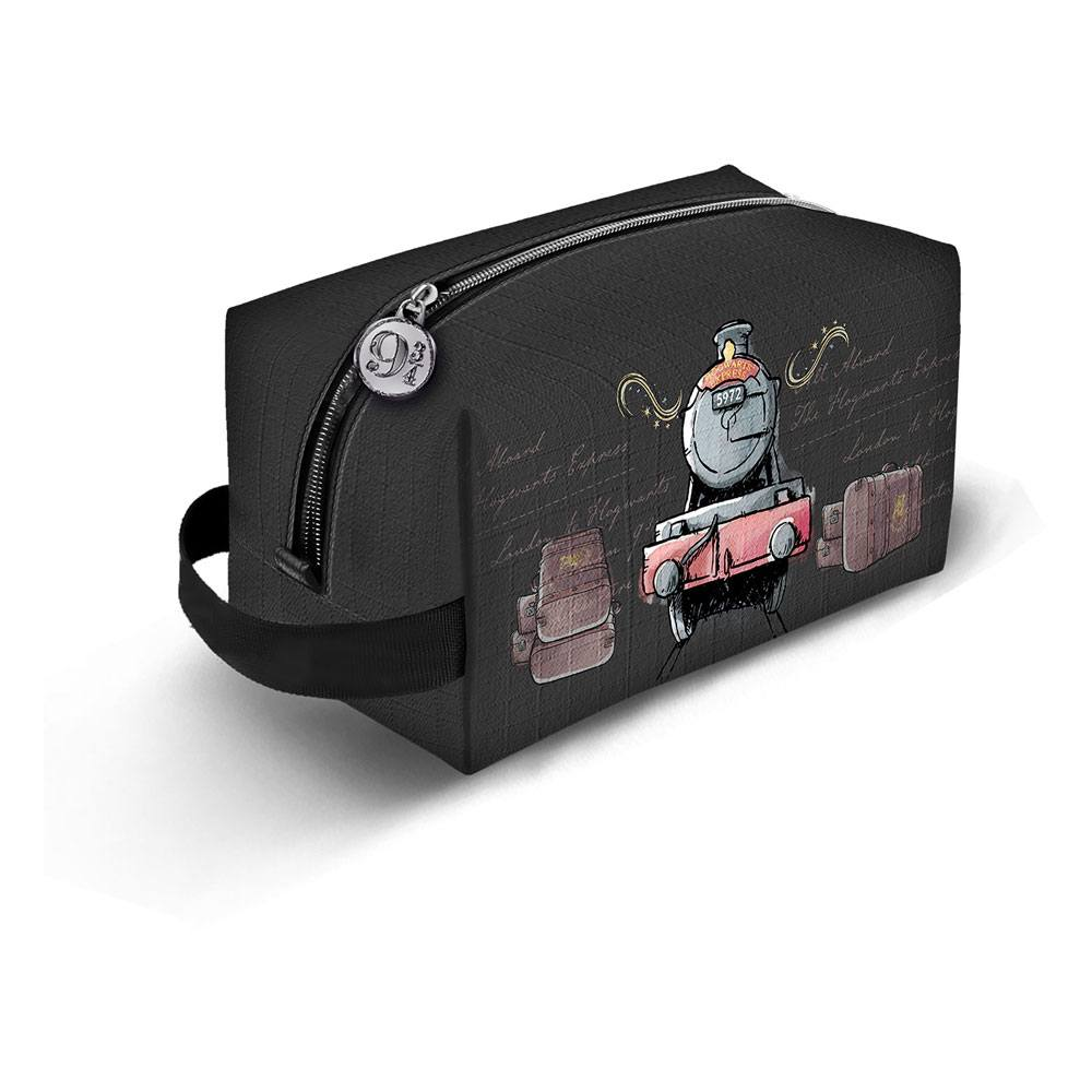 Harry Potter Wash Bag Hogwarts Express