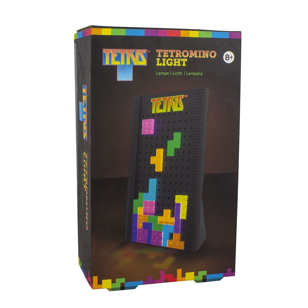 Tetris Light Tetrimino