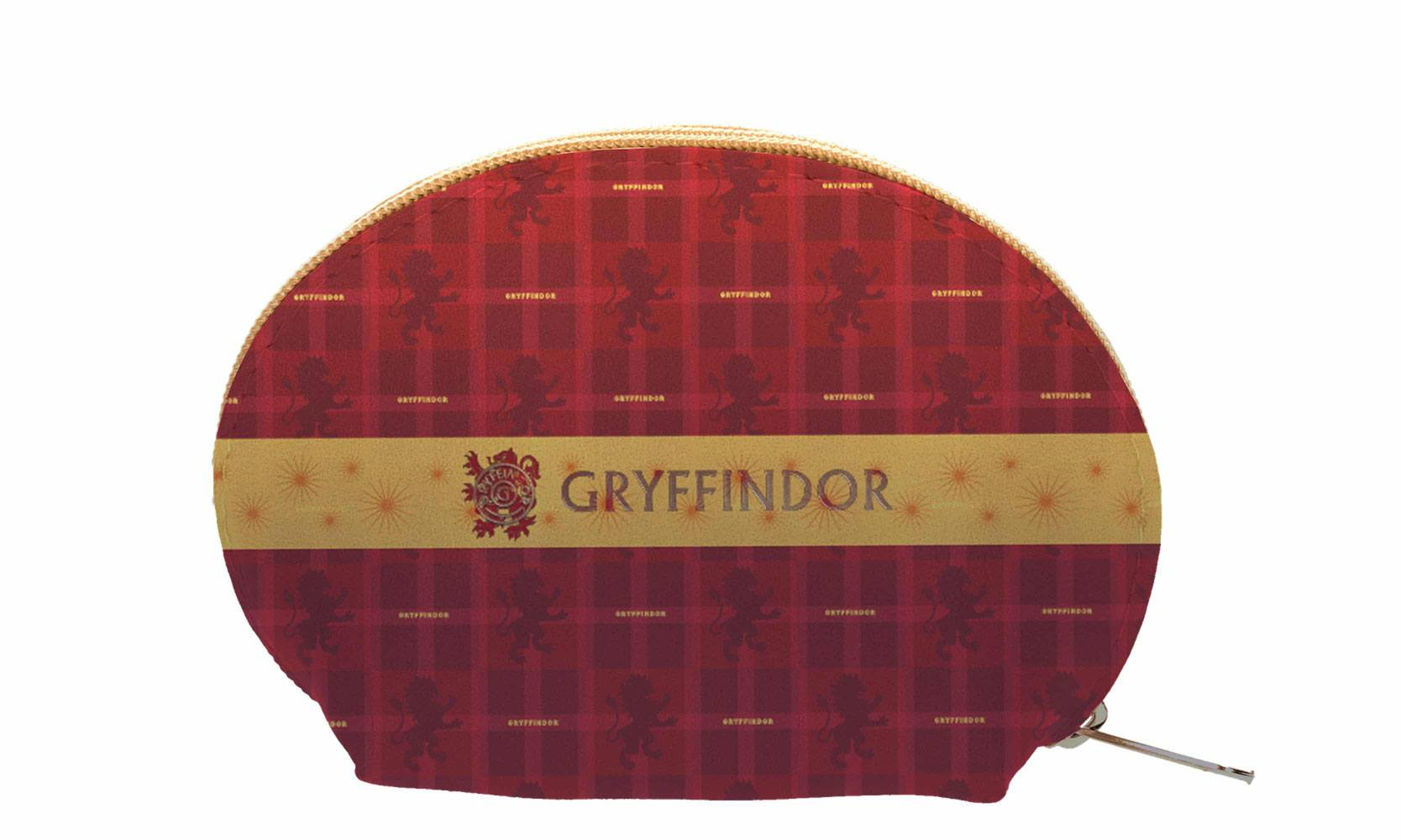 Harry Potter Wallet Gryffindor Logo