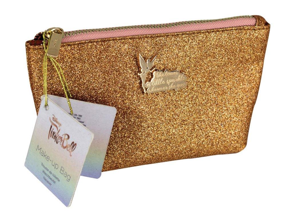 Disney Fairies Wash Bag Tinker Bell