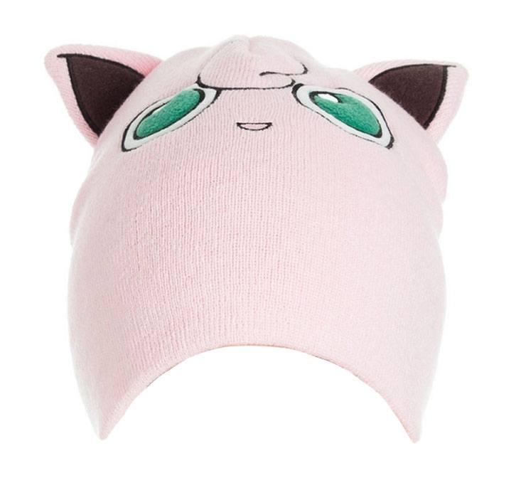 Pokemon Beanie Jigglypuff