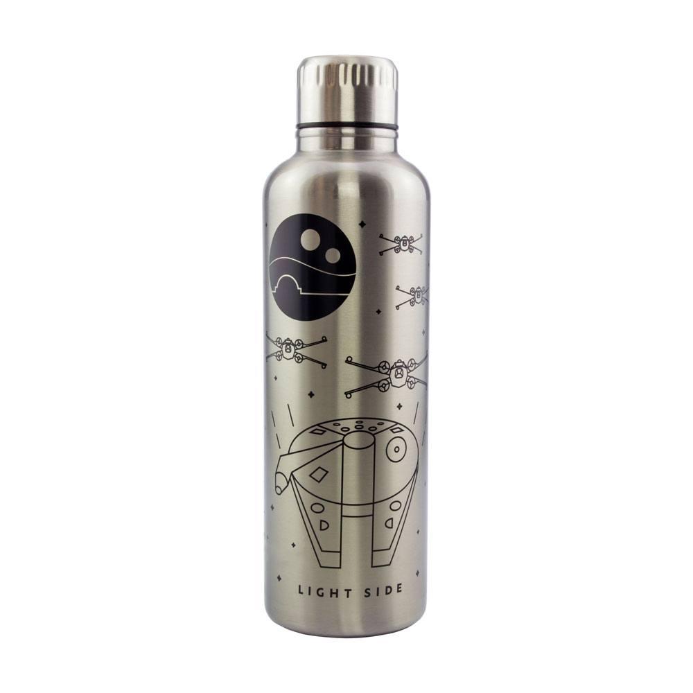 Star Wars Water Bottle Premium