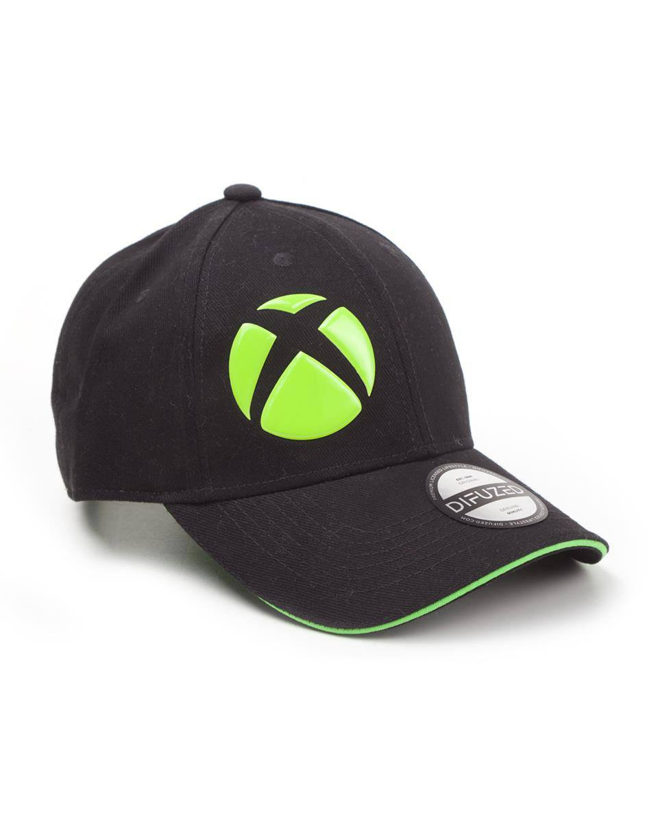XBox Baseball Cap Symbol