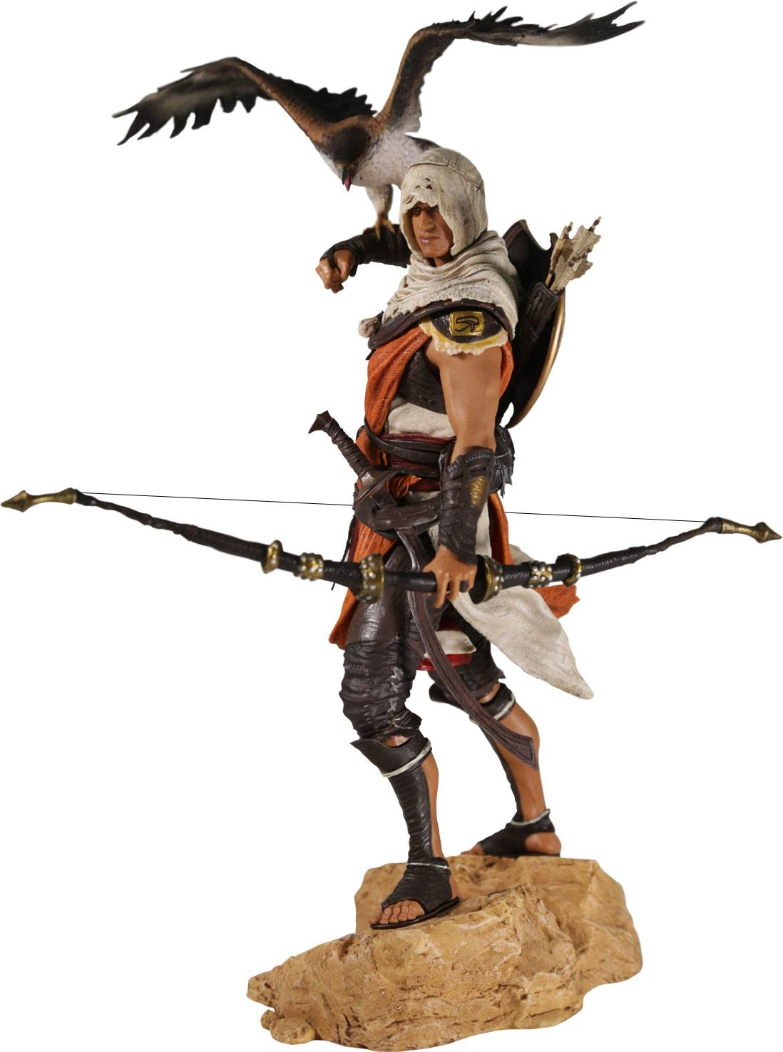 Assassin's Creed Origins PVC Statue Bayek 32 cm