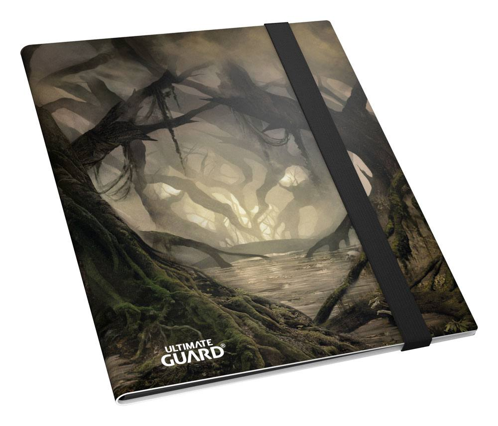 Ultimate Guard 9-Pocket FlexXfolio Lands Edition Swamp I