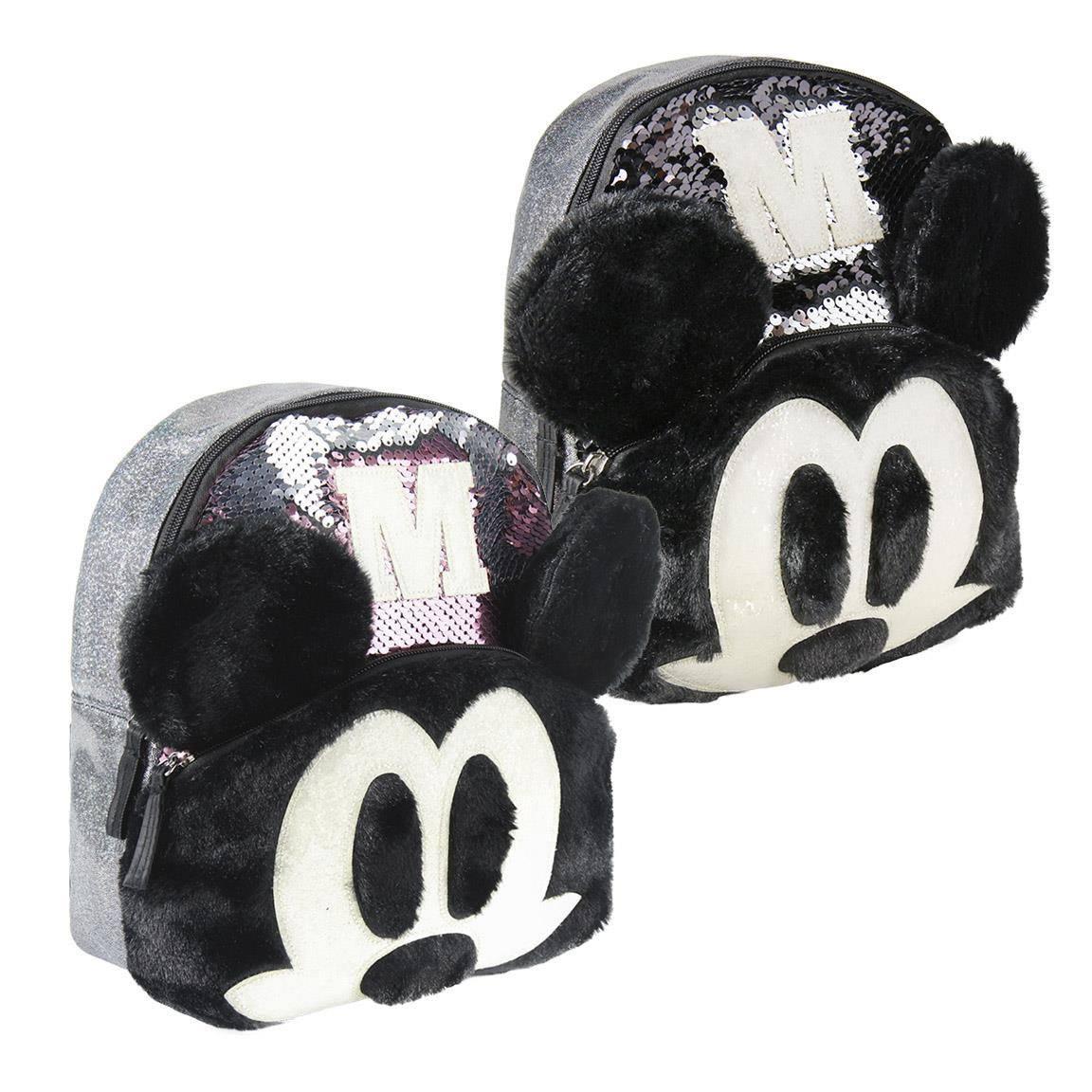 Disney Casual Fashion Backpacks Mickey 21 x 26 x 10 cm Assortment (2)