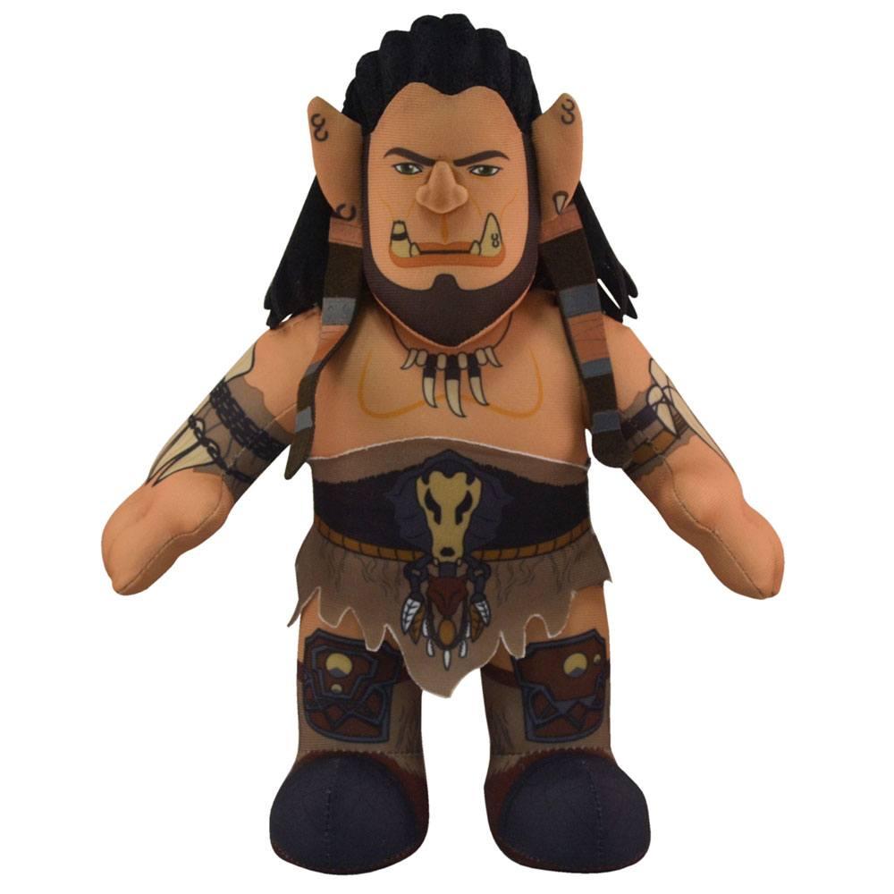 Warcraft Plush Figure Durotan 25 cm