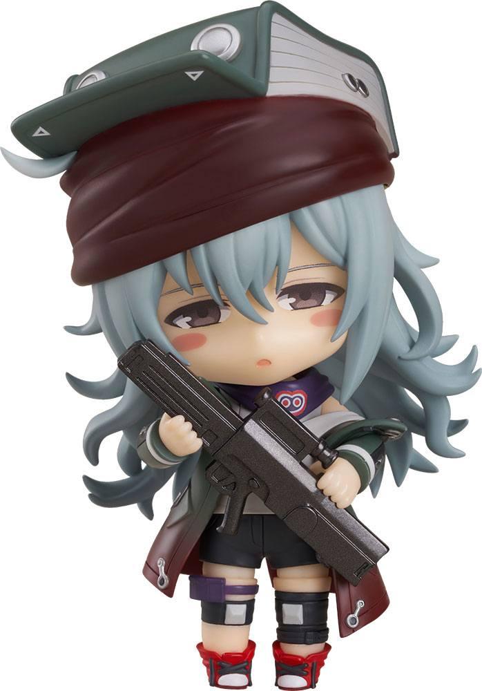Girls Frontline Nendoroid Action Figure Gr G11 10 cm
