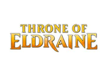 Magic the Gathering El trono de Eldraine Booster Display (36) spanish