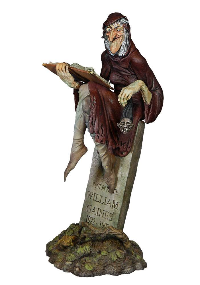 EC Comics Ghoulunatics Maquette The Old Witch 33 cm
