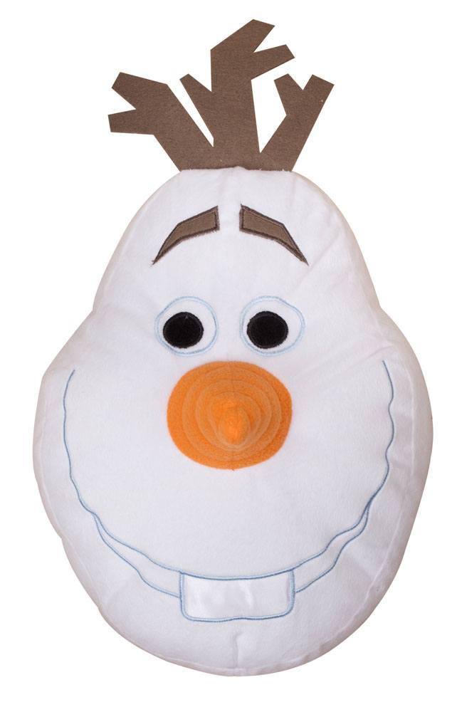 Frozen Cushion Olaf 29 x 40 cm