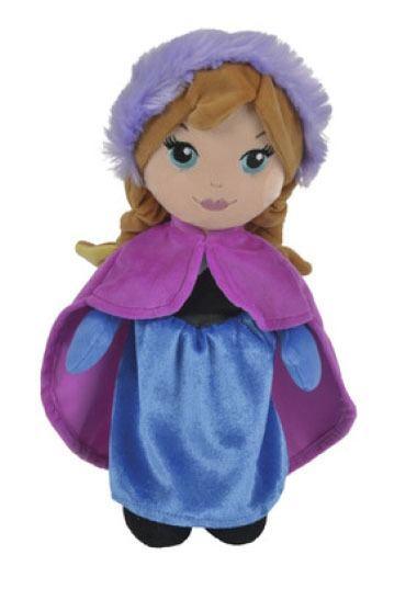 Frozen Plush Figure Anna 25 cm