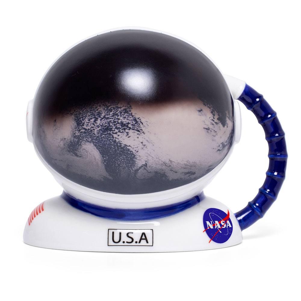 NASA Heat Change Mug Helmet