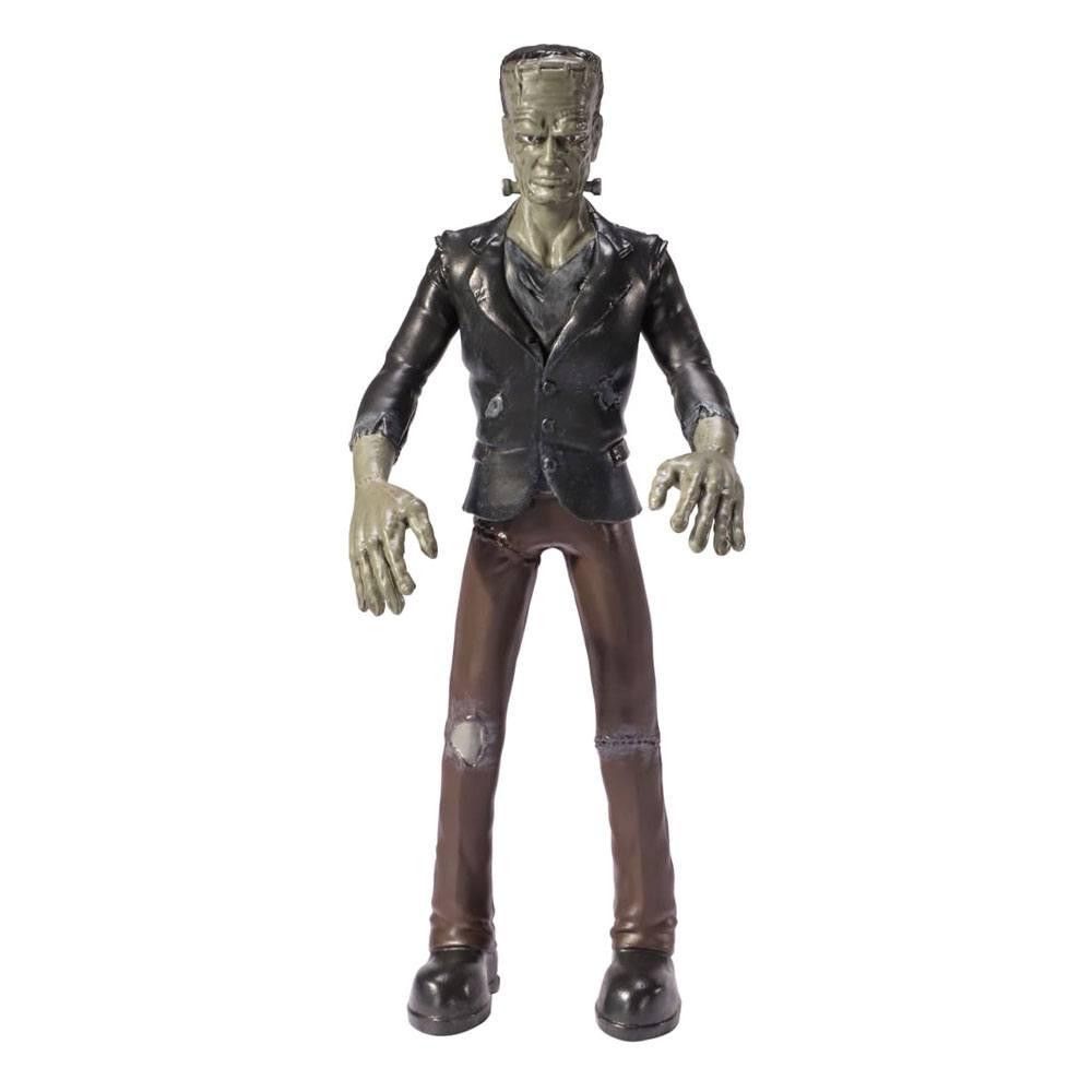 Universal Monsters Bendyfigs Bendable Figure Frankenstein 14 cm