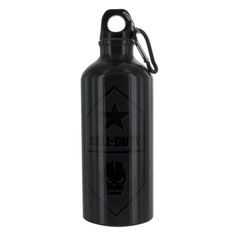 Call of Duty Water Bottle Logo