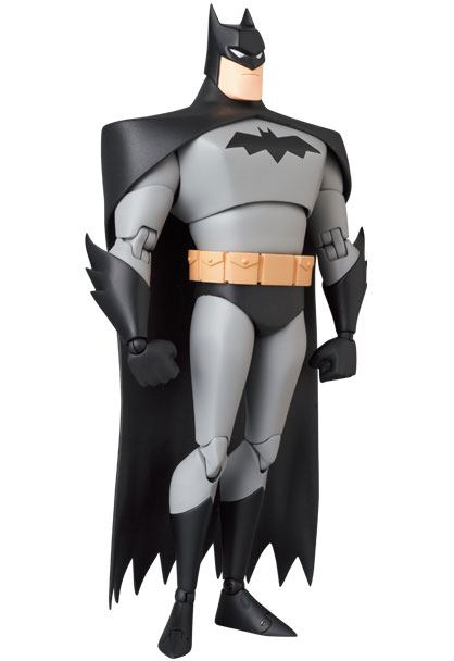 The New Batman Adventures MAF EX Action Figure Batman 16 cm