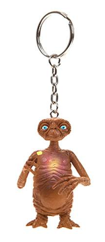 E.T. the Extra-Terrestrial Vinyl Keychain E.T. 6 cm
