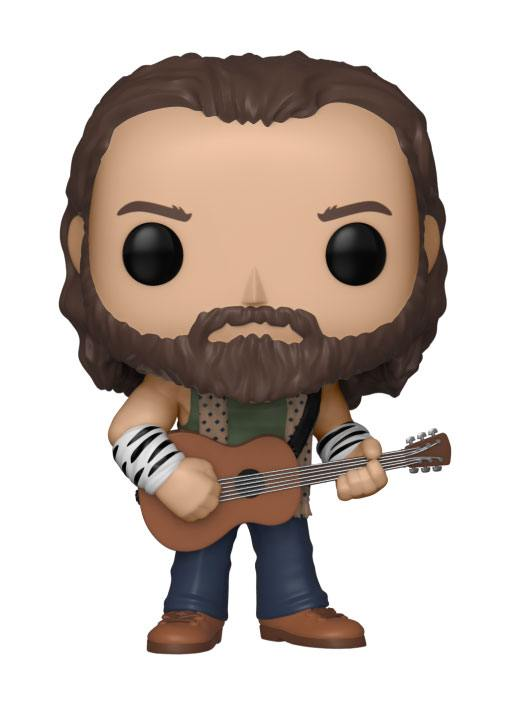 WWE POP! Vinyl Figure Elias with Guitar 9 cm