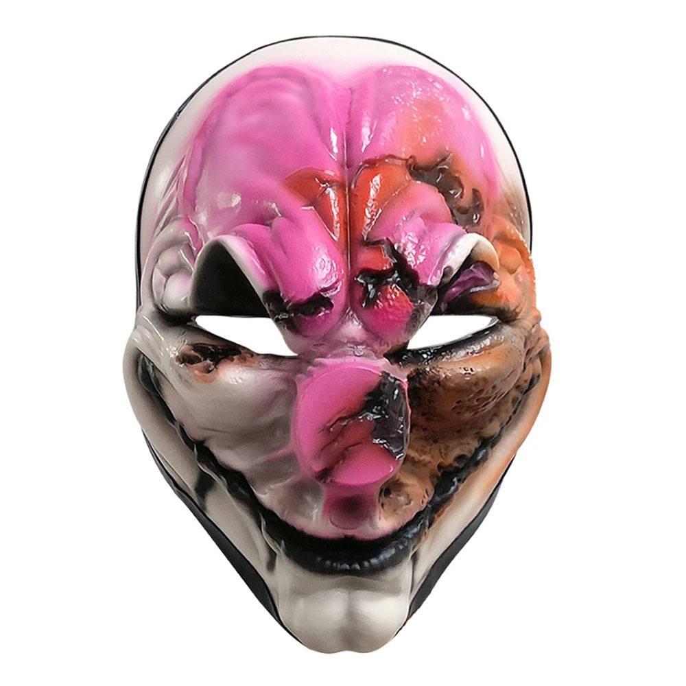 Payday 2 Vinyl Mask Old Hoxton