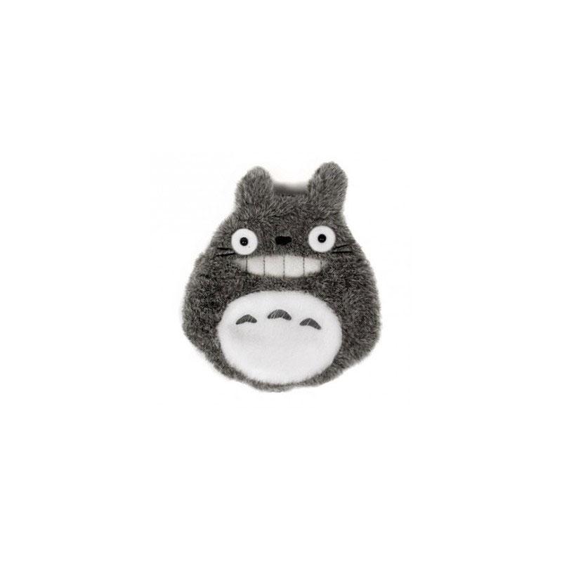 My Neighbor Totoro Plush Coin Purse Smiling Totoro 12 cm