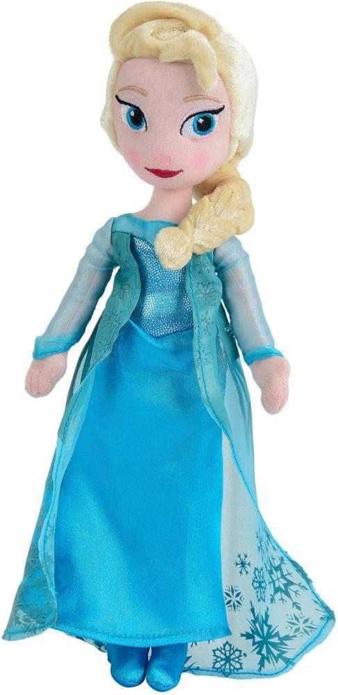 Frozen Plush Figure Elsa 25 cm