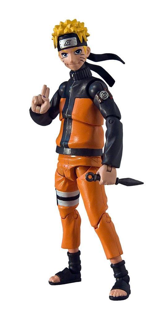 Naruto Shippuden Action Figure Naruto 10 cm