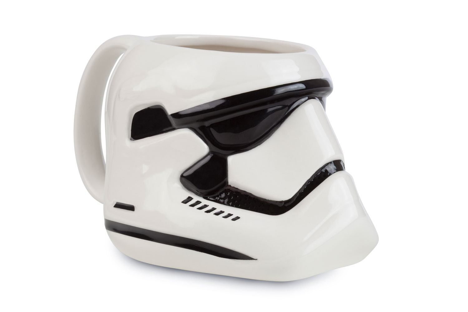 Star Wars 3D Mug First Order Stormtrooper