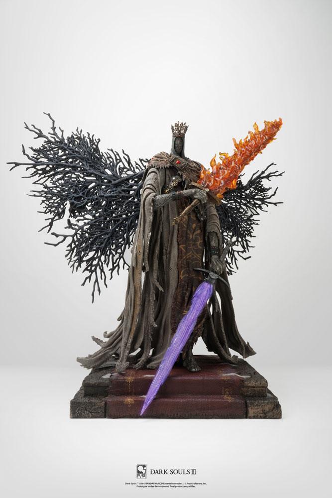 Dark Souls Statue 1/7 Pontiff Sulyvahn 66 cm