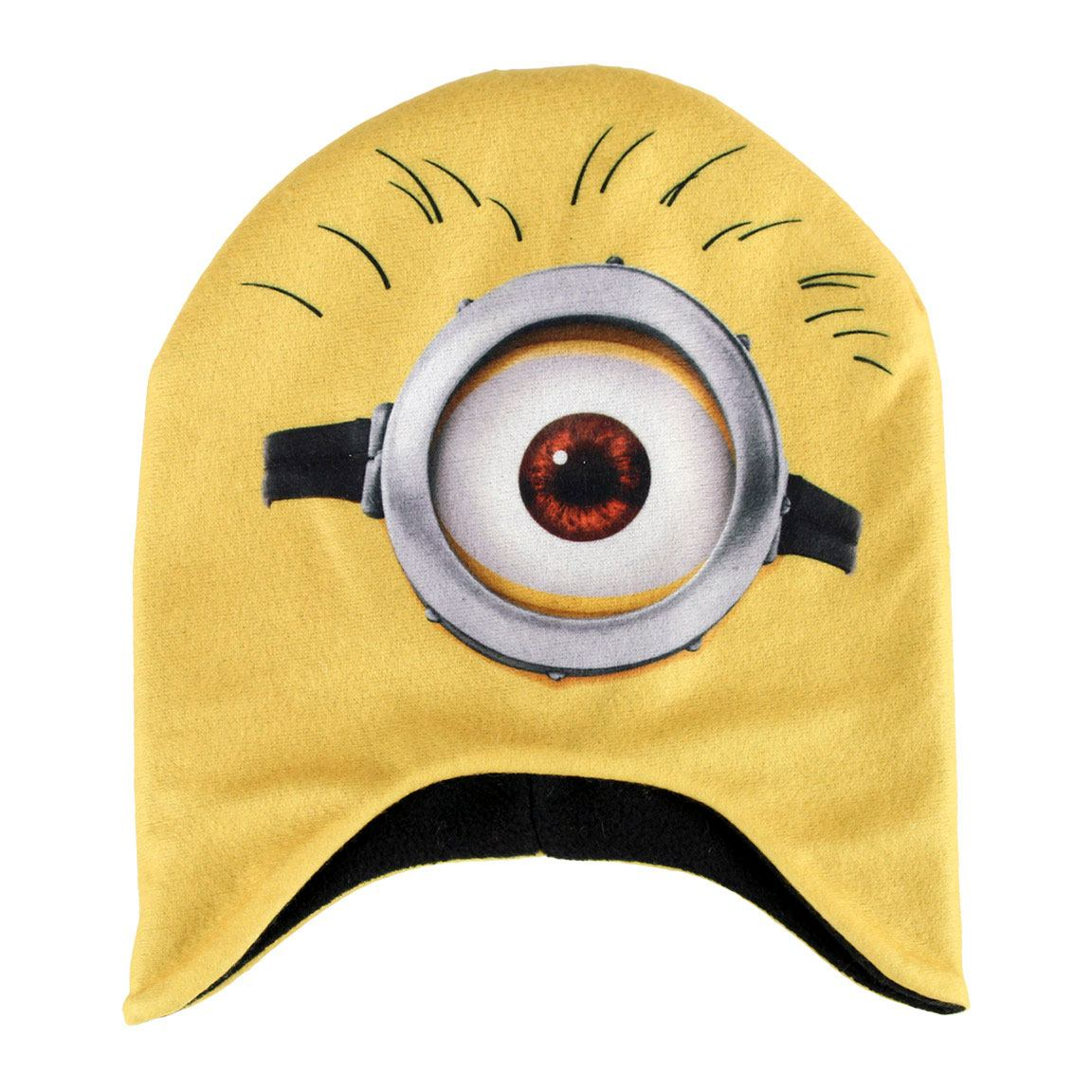 Minions Beanie Stuart Face