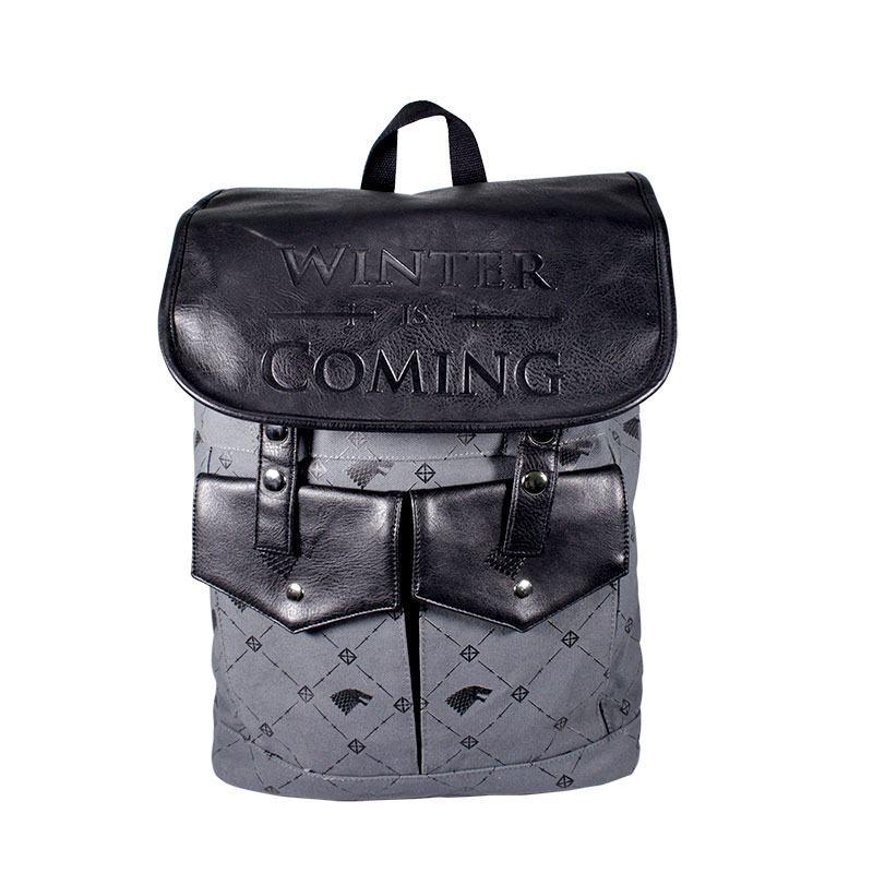 Game of Thrones Backpack Stark