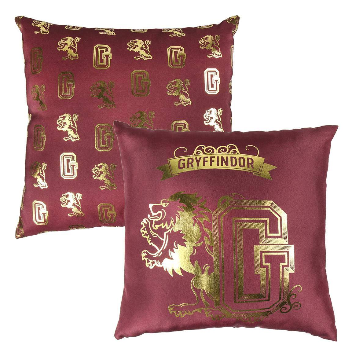 Harry Potter Premium Pillow Gryffindor 40 x 40 cm