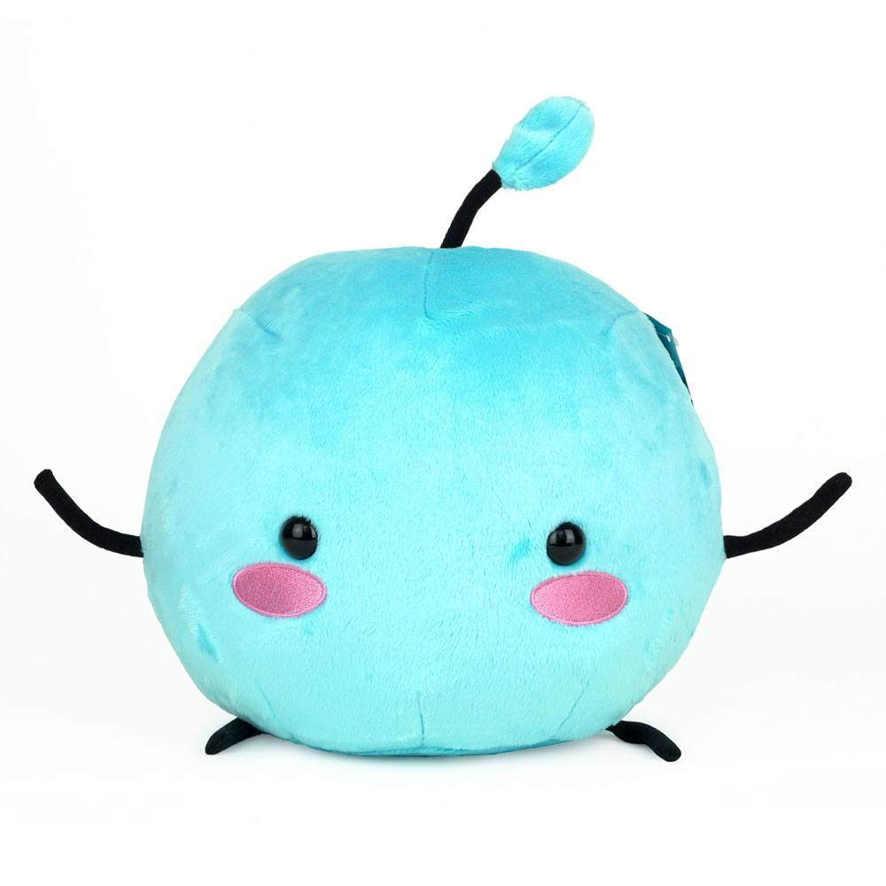 Stardew Valley Plush Figure Junimo Blue 29 cm