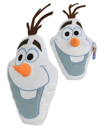 Frozen Pillow Olaf 30 cm