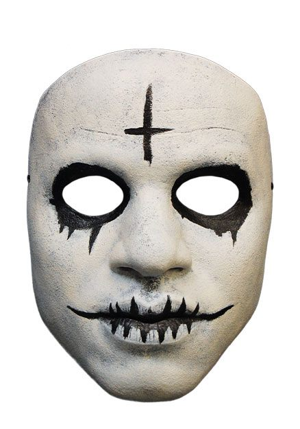 The Purge: Anarchy Mask Killer