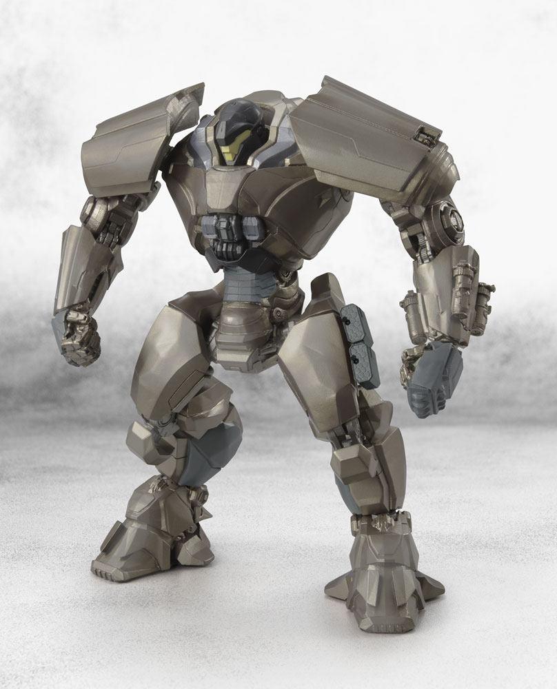 Pacific Rim 2 Uprising Robot Spirits Action Figure Bracer Phoenix 16 cm