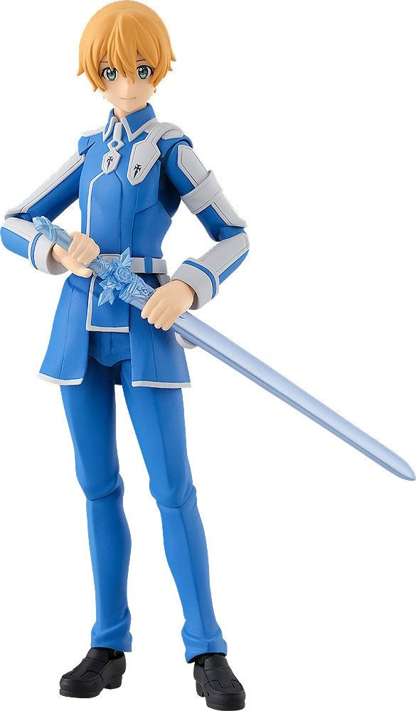 Sword Art Online: Alicization Figma Action Figure Eugeo 15 cm