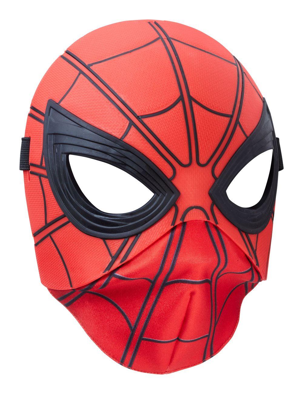 Spider-Man Homecoming Flip-Up Mask Spider-Man