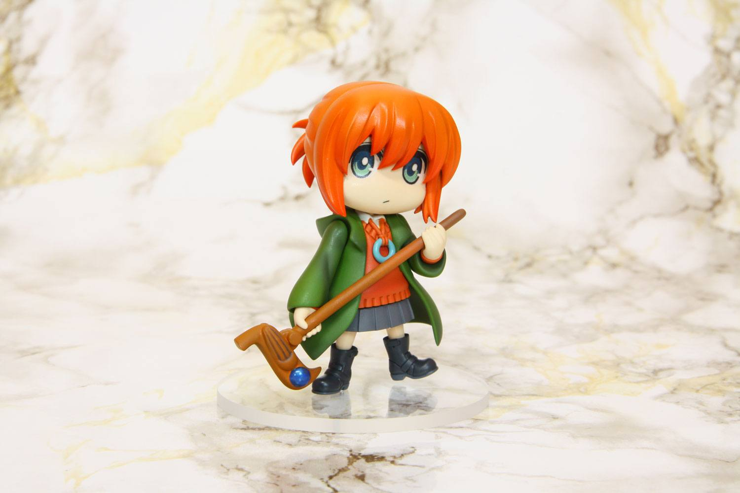 The Ancient Magus Bride MAG Premium Vignette Collect Mini Figure Chise 7 cm