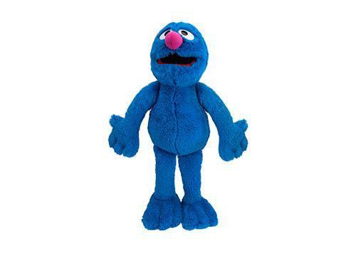 Sesame Street Plush Figure Grover 30 cm