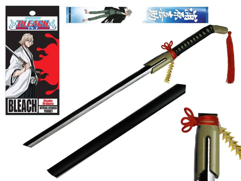 Bleach Foam Sword Kisuke Urahara Benihime (Retail Box Version) 99 cm