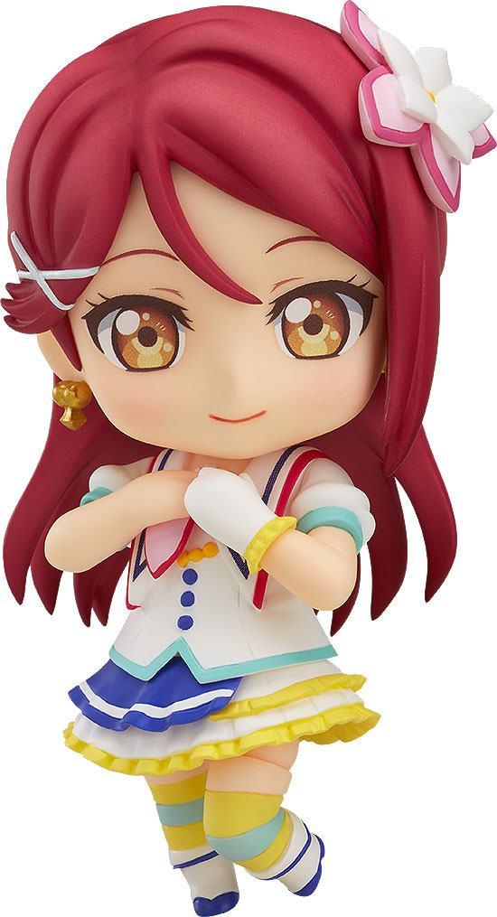 Love Live! Sunshine!! Nendoroid Action Figure Riko Sakurauchi 10 cm
