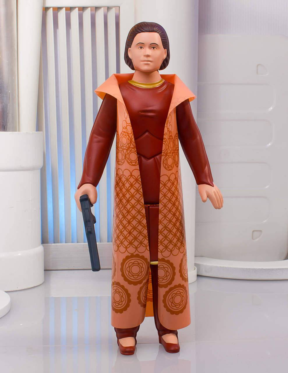 Star Wars Jumbo Vintage Kenner Action Figure Leia Organa (Bespin Gown) 30 cm