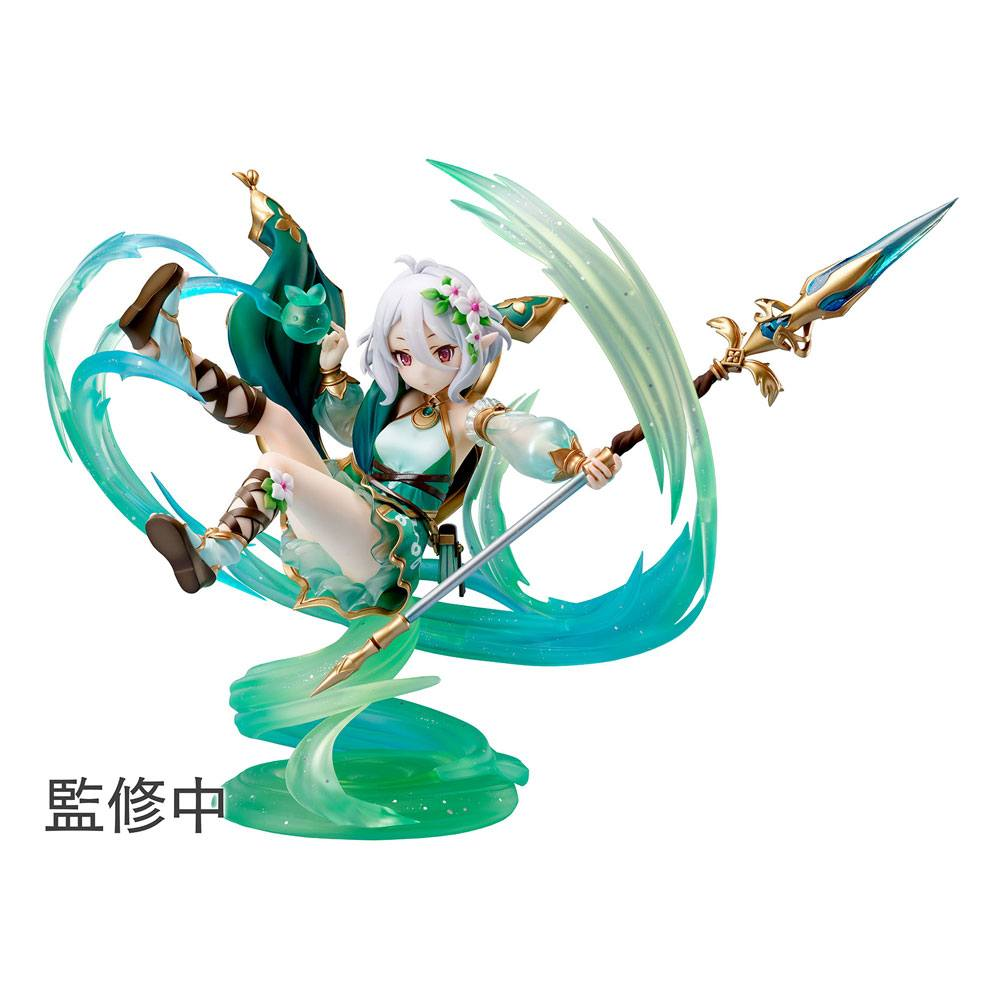 Princess Connect! Re:Dive PVC Statue 1/7 Coccoro 22 cm