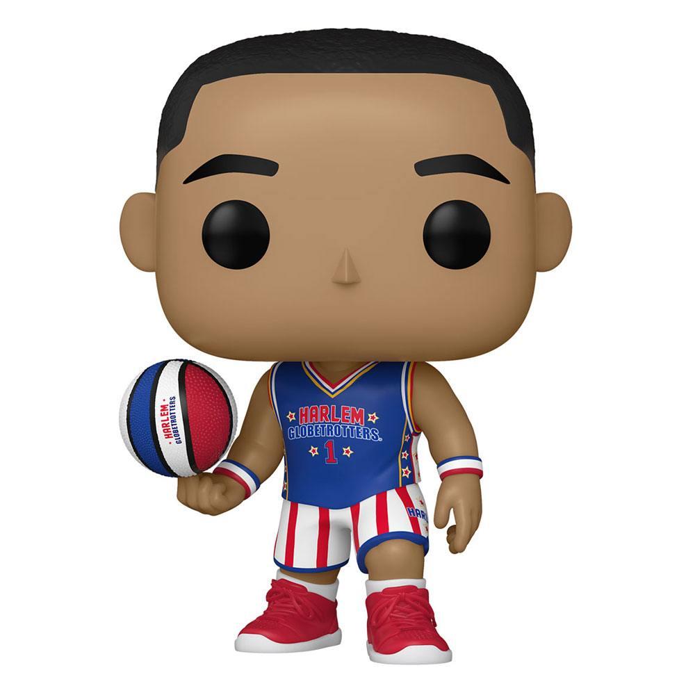 NBA POP! Sports Vinyl Figure Harlem Globetrotters #1 9 cm