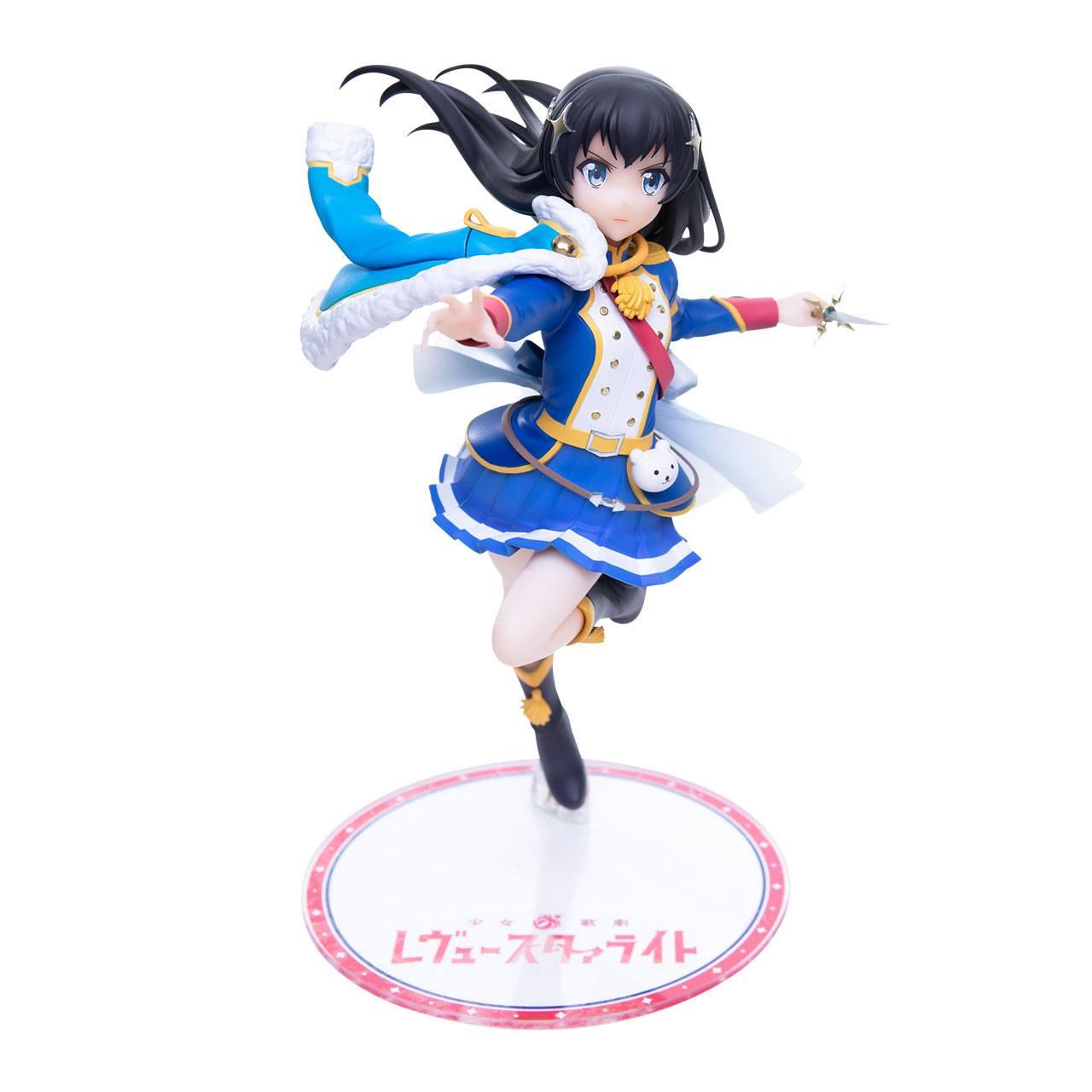 Shoujo Kageki Revue Starlight PVC Statue 1/7 Hikari Kagura 22 cm