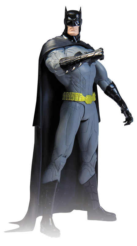 Justice League Action Figure New 52 Batman 17 cm